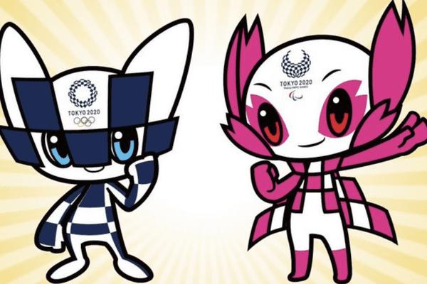 JO2020 : les mascottes des Jeux Olympiques d'été de Tokyo 2020