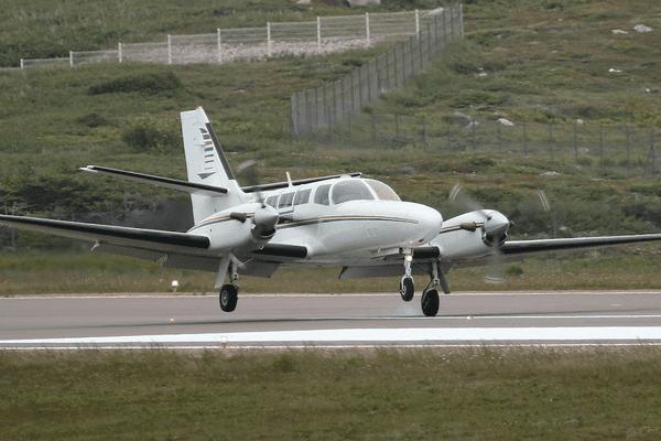 Avion Cessna