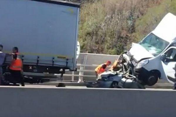 20171106 Accident