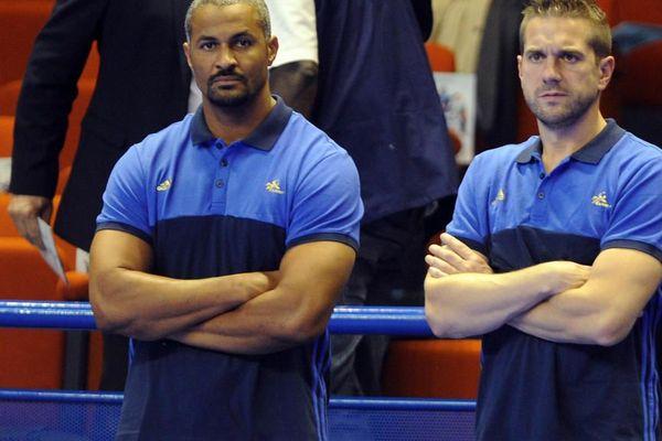 Handball. Didier Dinart n'est plus sélectionneur de l'équipe de France