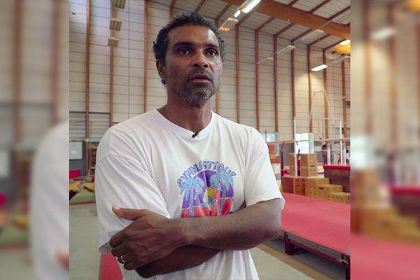 Les légendes du sport olympique Outre-mer - Casimir