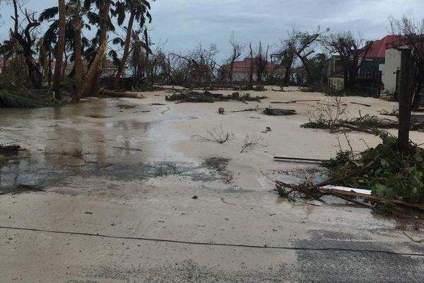 Saint-Barth Irma 9