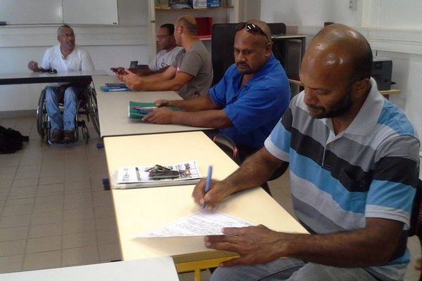 Signature d'un protocole d'accord à Poindimié