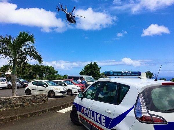 pont de l'Entre-Deux hélicoptère découverte macabre pendant battue pour Sissey 090220