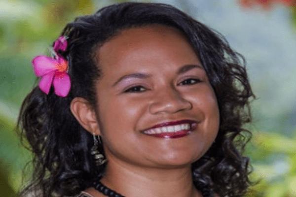 Abigail Havora, miss PNG