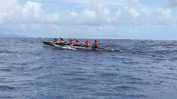 Team Tupuai