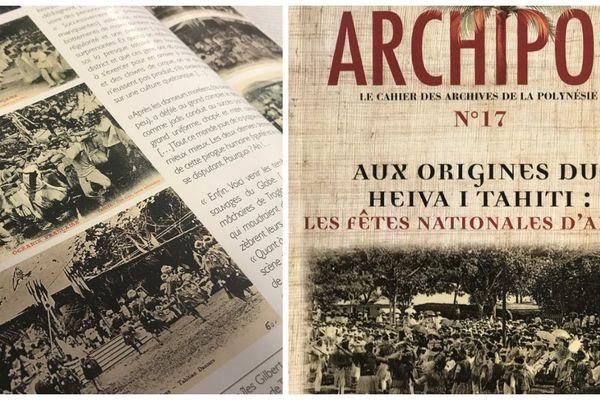 Archipol Heiva