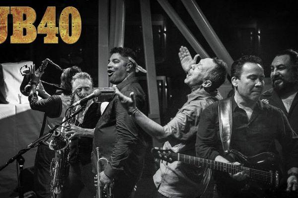 Concert UB40 : tous les membres du groupe seront bien présents à Tahiti