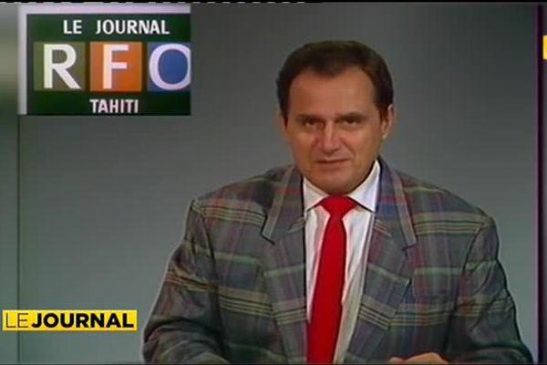 50 ans de la télé : rencontre avec Patrick Pons