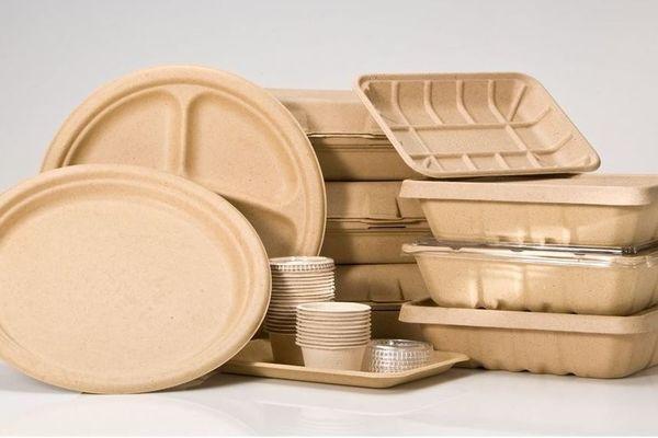 Le gouvernement de Trinidad et Tobago veut introduire les emballages biodegradables