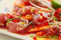Le Salon de la Gastronomie des Outre-mer ferme ses portes ce soir