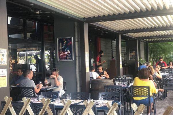 Réouverture des restaurants ce mardi 2 juin