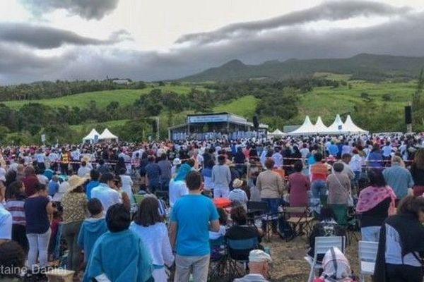 Messe assomption ordination prêtres 15 août 2018