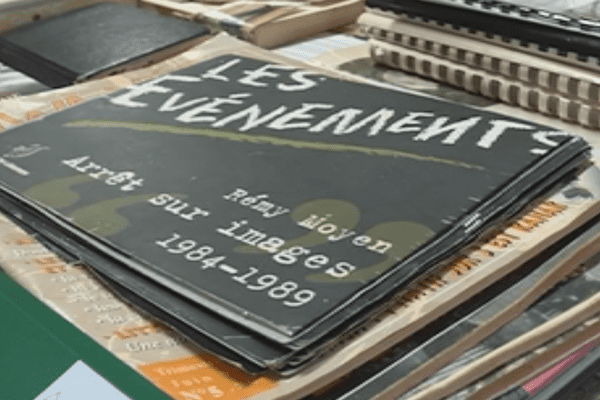 Ouvéa : caravane des commémorations