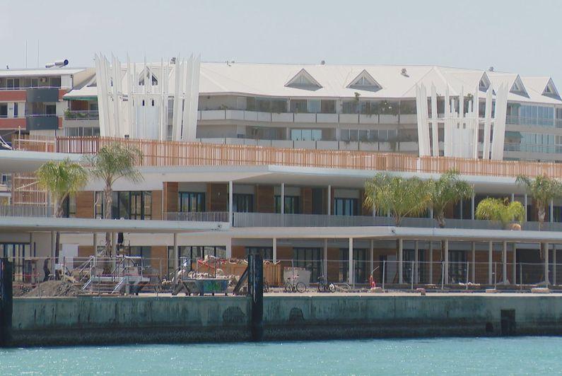 Le projet du Quai Ferry avance