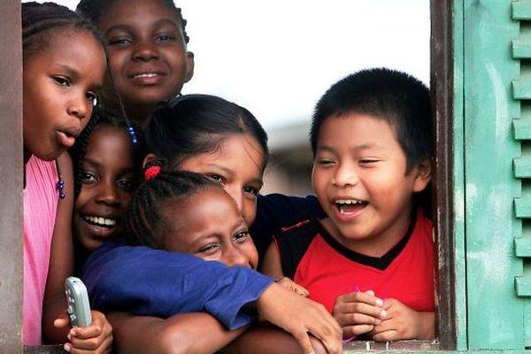 Ecole Guyane