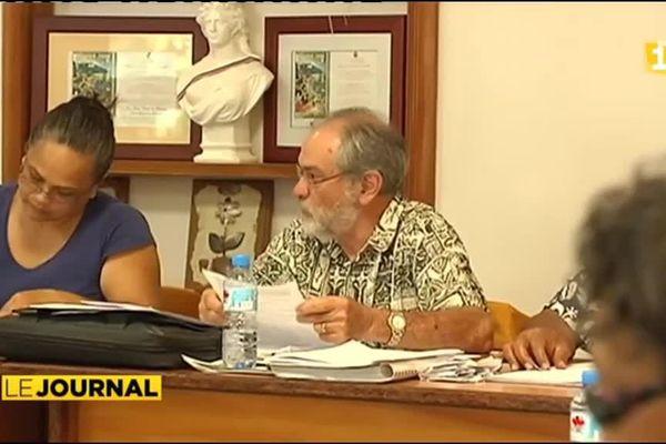 Divorce consommé entre Jacqui Drollet et Dauphin Domingo
