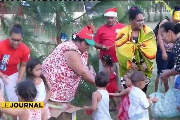 St Hilaire : ateliers ludiques pour la nativité