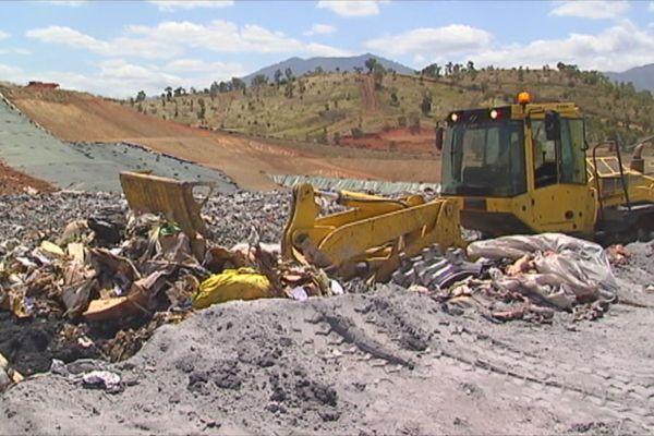 enfouissement gadji semaine réduction déchets