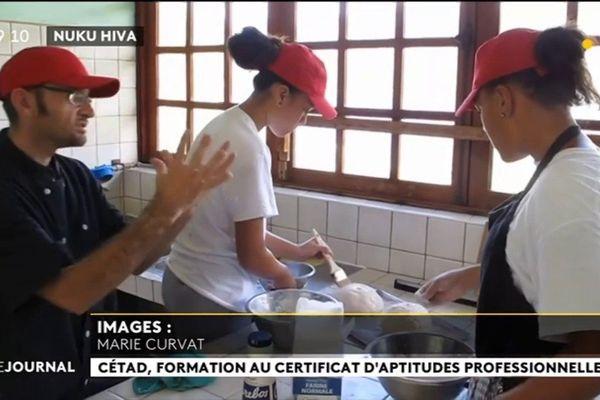 Le Cetad de Nuku Hiva diversifie son offre