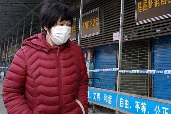 Nouveau virus chinois: faut-il s'inquiéter?