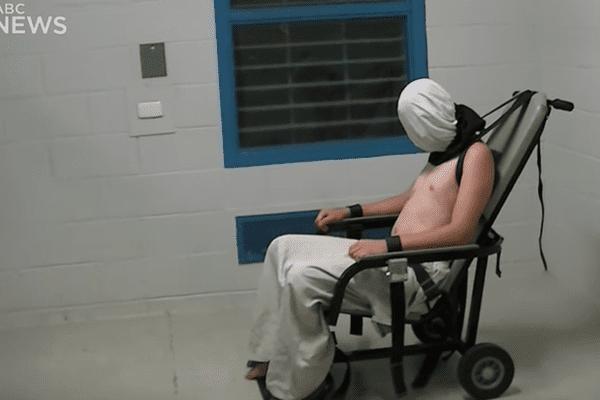 Australie : scandale mineurs internés