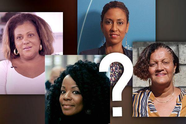 Femmes politiques Martinique