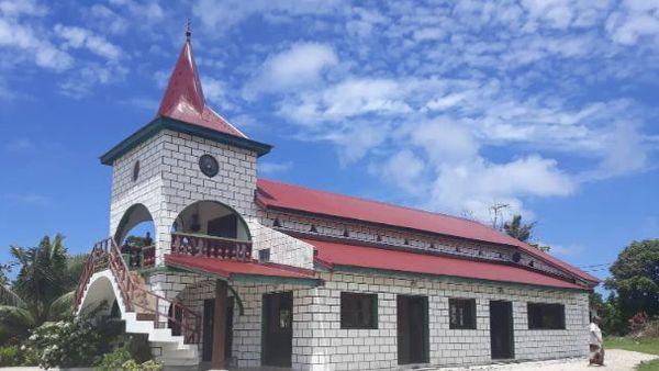 Chapelle kolopelu