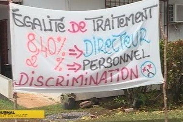 Grève CPSWF : blocage sur la prime de fin d'année