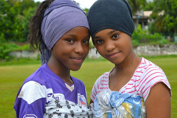 24H00 pour le sport au féminin sur Mayotte 1ère