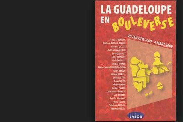 La Guadeloupe en bouleverse