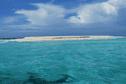Installation du parc naturel de la mer de corail