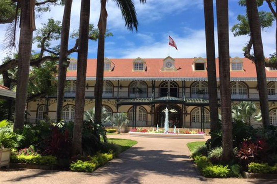 Au conseil des ministres du 26 février 2020 - Polynésie la 1ère