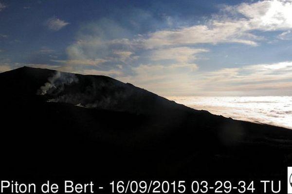 Volcan 16 septembre 2015