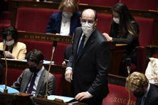 Jean Castex ( Assemblée nationale, le 13/04/2021)