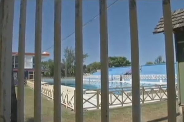 Staphylocoques piscine Port