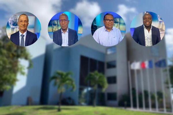 Second tour pour l'élection territoriale 2021