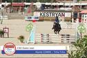 Championnat de France d'équitation : une Polynésienne médaille d'or