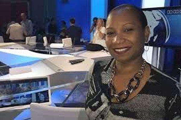 Nadine Félix directrice régionale de Guadeloupe La 1ère