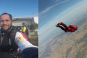 Brice Faua : un sportif de haut vol