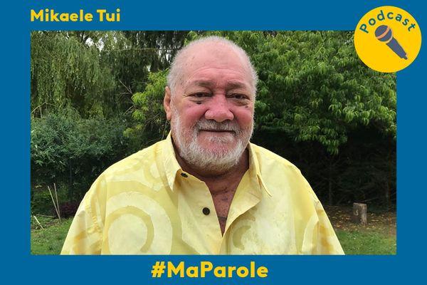 Mikaele Tui #MaParole