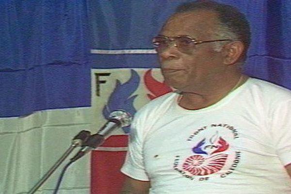 Capture Néoeré dirigeant front national NC