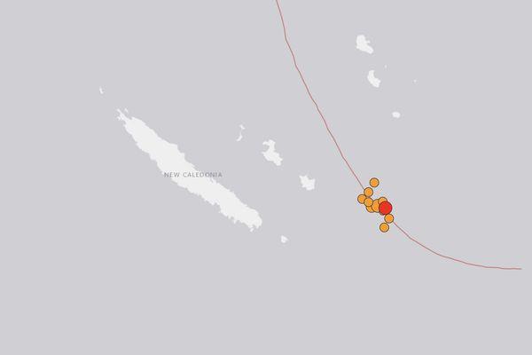Alerte tsunami séisme