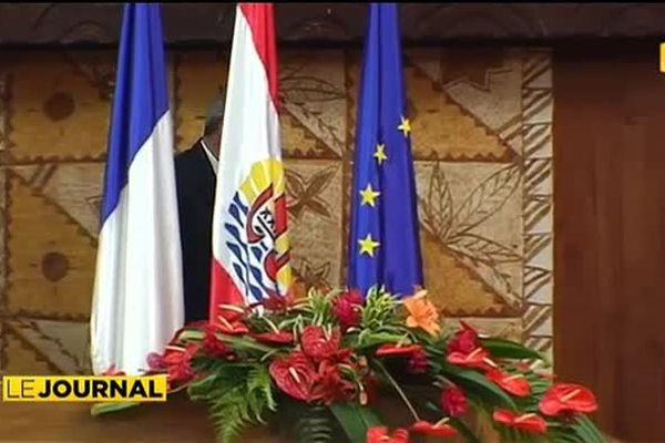 Gouvernement Fritch : le changement dans la continuité ?