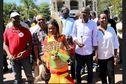 Jovenel Moïse est toujours président d'Haïti mais l'incertitude plane dans le pays