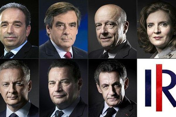 Primaire de la droite: début des votes samedi en Outre-mer