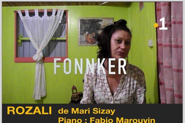 Mari Sizay