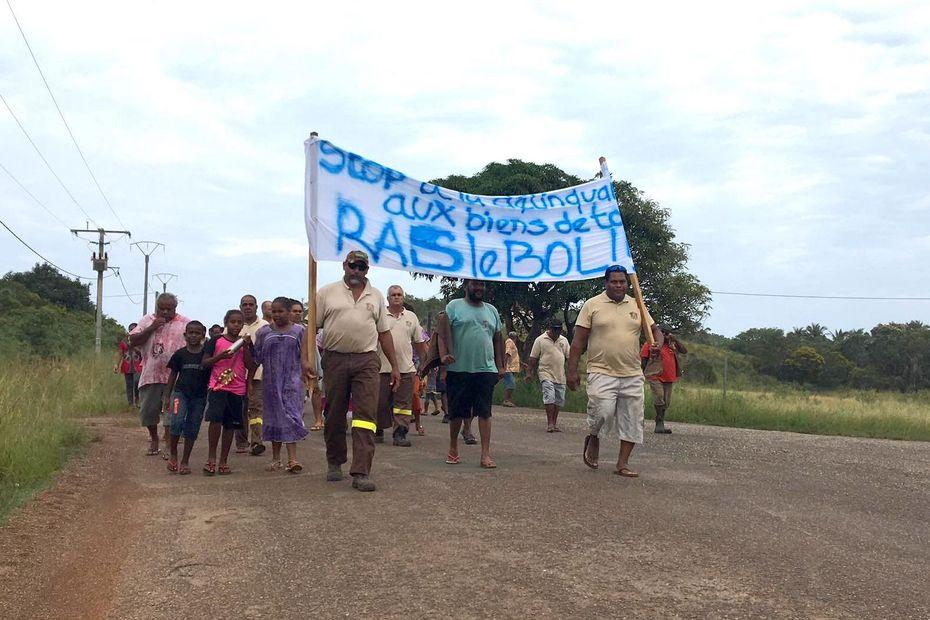 Les gens de Poum en ont assez de la délinquance et des incivilités - Nouvelle-Calédonie la 1ère