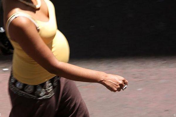 A La Réunion, un bébé naît tous les deux jours avec un cerveau abîmé par l'alcool.