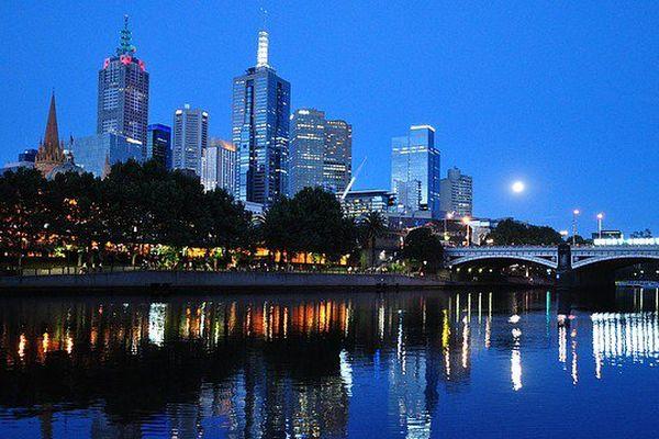 Melbourne, ville la plus agréable à vivre